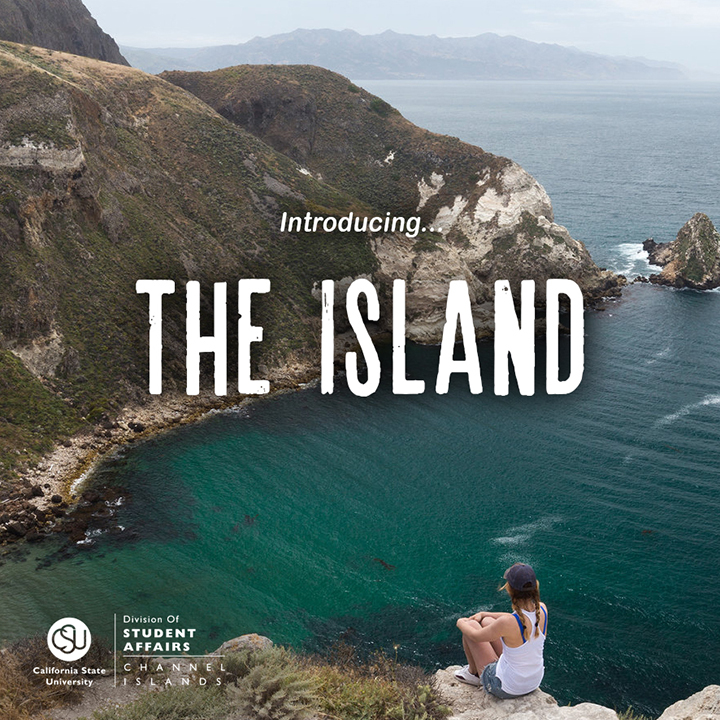 "Introducing...""The Island"""