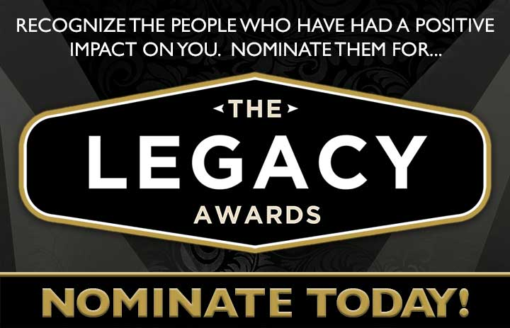The Legacy Awards